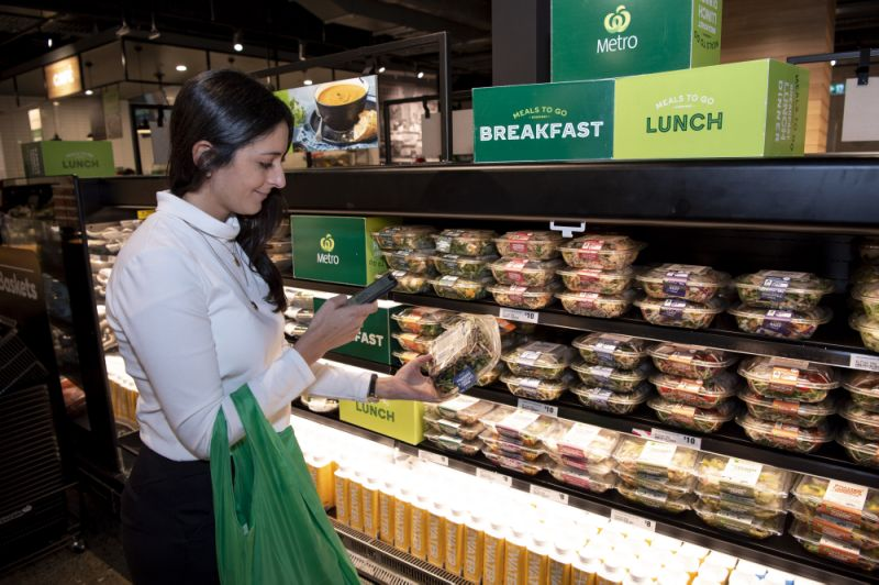 When Will Woolworths Scan & Go Roll OutNationwide?