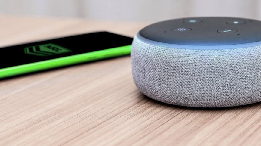 NRL launches service for Amazon Alexa