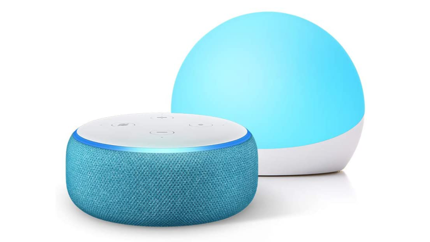 Amazon Echo Dot 4 expected Oct 2020 with upgraded speaker