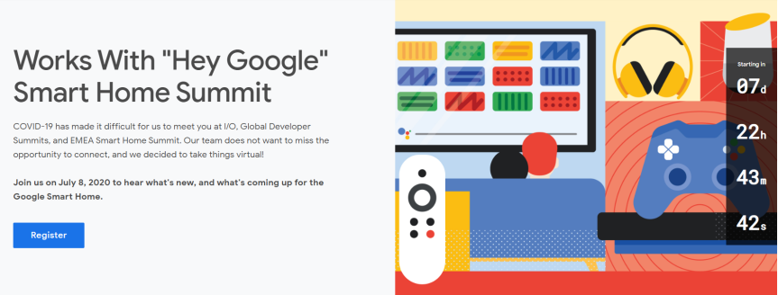 "Google announces enhanced routines at ""Hey Google"" event"