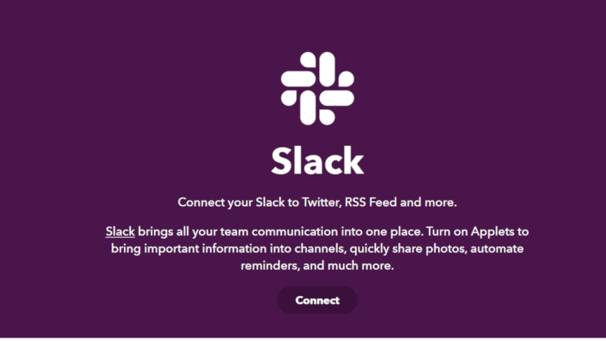 Slack automations that make WFH a little easier