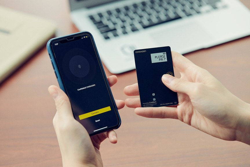 Personal Automation Hack #10: Move all your cards to a mobilewallet
